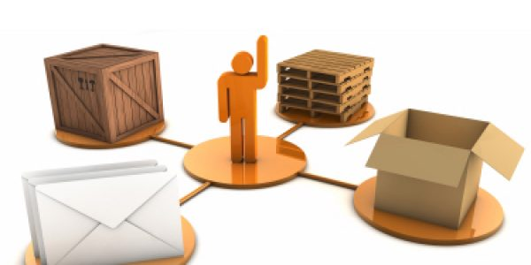 bulk Mail Management and Parcel Delivery service